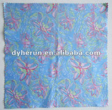 heat transfer printing eyeglasses cleaning cloth