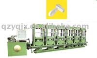 eva minitype foaming machine