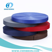 the factory popular high tensile nylon Webbing belt