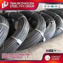 high tensile strength prestressing concrete steel strand cable wire