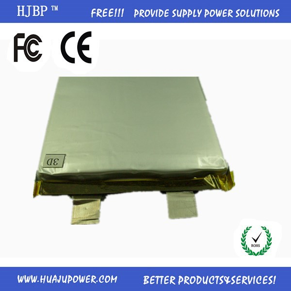 Hot sales CE/UL/FCC/RoHS rechargeable LP503035 3.7v 500mah lithium polymer battery