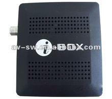 Dirt cheap Smart dongle Ibox FTA mini receiver with good quality cheap price have in stock