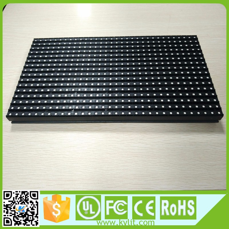led factory good price SMD outdoor P10 led display module