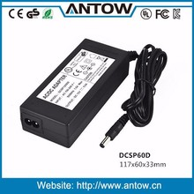 Desktop tabletop type 12V 4A 5A power adapter