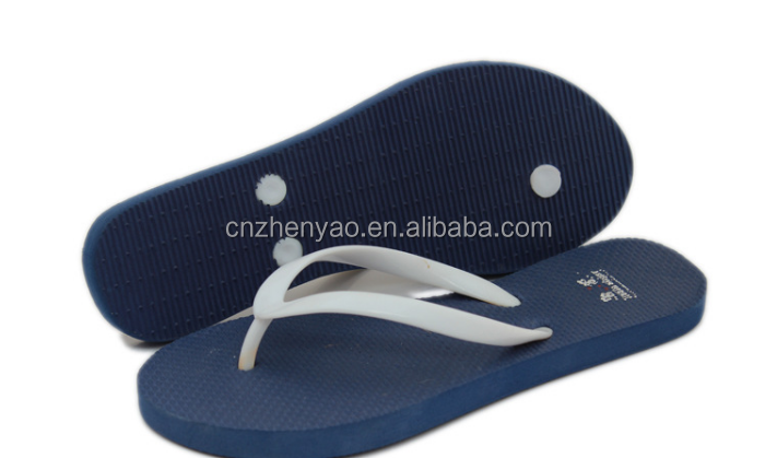 wholesale customized design unisex slipper shoes comfort below USD one doller shoes