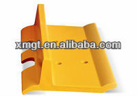 Sell dozer single grouser track shoe D9N D10N D155 D65 from Italy Berco Qualilty track pad