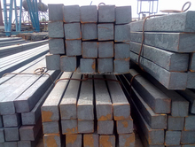BS manufacture Q235/ 3SP Square russia 5sp / ps steel billets