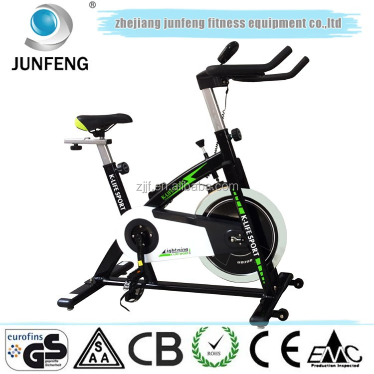 2016 Canton Fair Hot Item Motorized Electric Exercise Bike & Pedal Exerciser