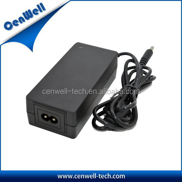 Cenwell 24V2.5A switching power adapter power supply level VI efficiency
