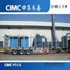 CIMC ATV Timber Transporting Semi Trailers