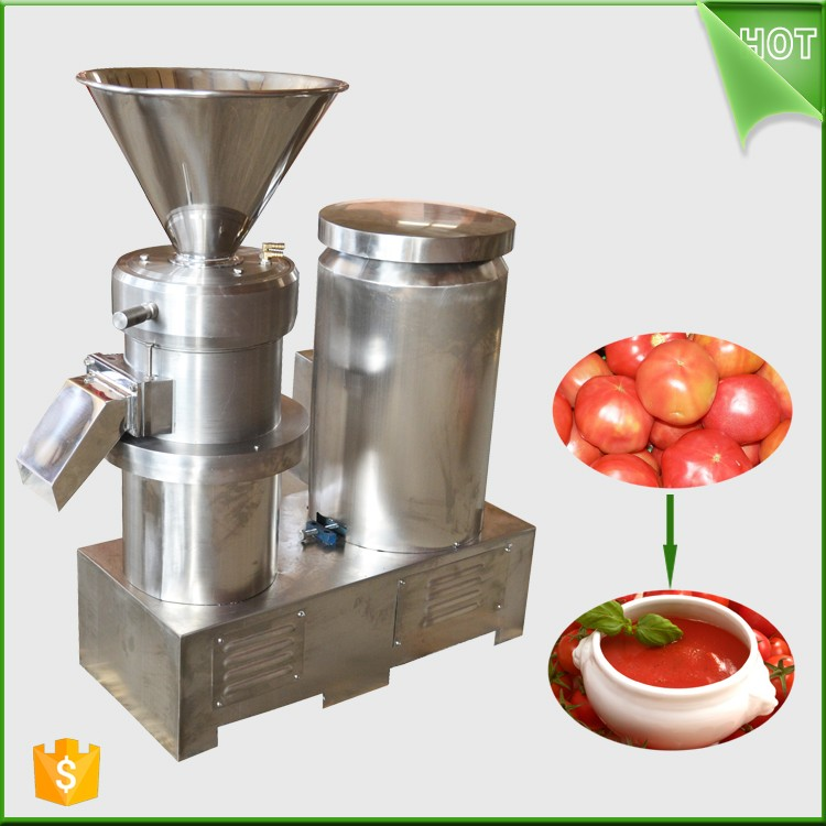 CE Certificate High Quality good performance colloid mill