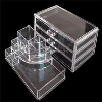 Hot sale low price transparent new products acrylic nike shoe box