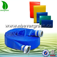Farm system agriculture Irrigation large diameter water hose