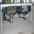 2 axle factory germany type trailer truck suspension system
