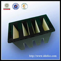 HEPA Filter, furnace filter air flow direction