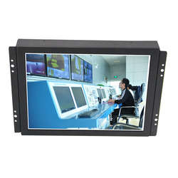 10 Inch Open Frame Infrared Capacitive RS232 USB Powered Touchscreen Lcd Touch Screen Monitor