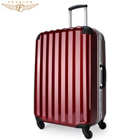 Trolley Carry Polo Travel Luggage Bags