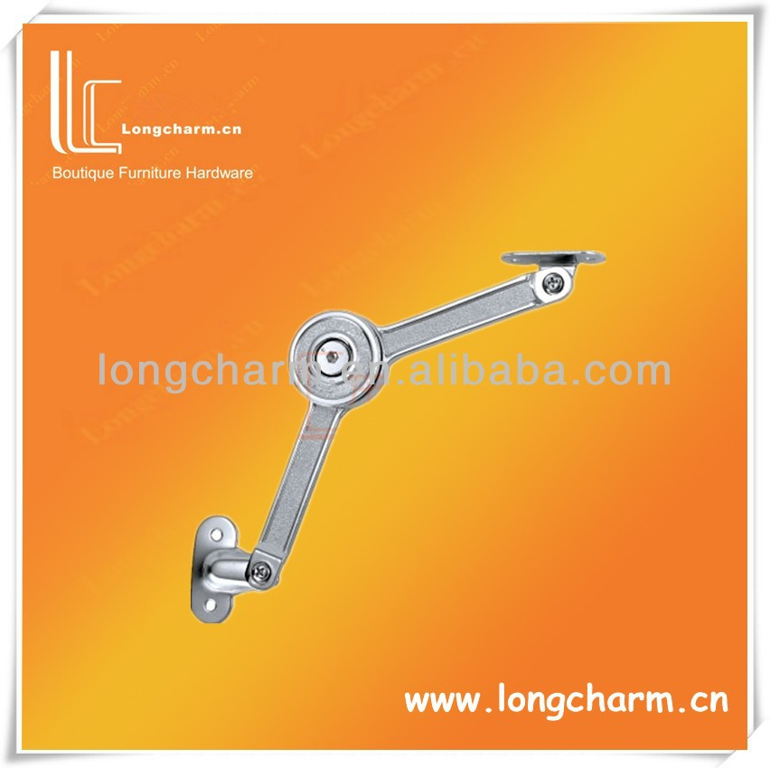 kitchen cabinet zinc alloy fixed support/cabinet joint connectors from China manufacturer