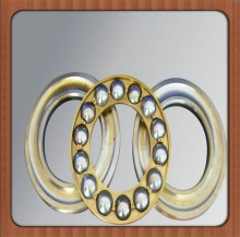 Best quslity 51115 thrust ball bearings 75*100*19 mm
