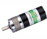 15W BBP series 36mm bldc 6N.m broken torque motor with high precision gear head