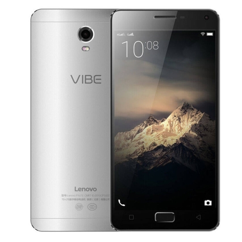 2017 2G 3G 4G Original Cheap Unlocked Lenovo Vibe P1 / P1A42 32GB Mobile phone Smartphone