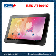 High Quality Retina IPS screen 1024*600 android coby 7 tablet