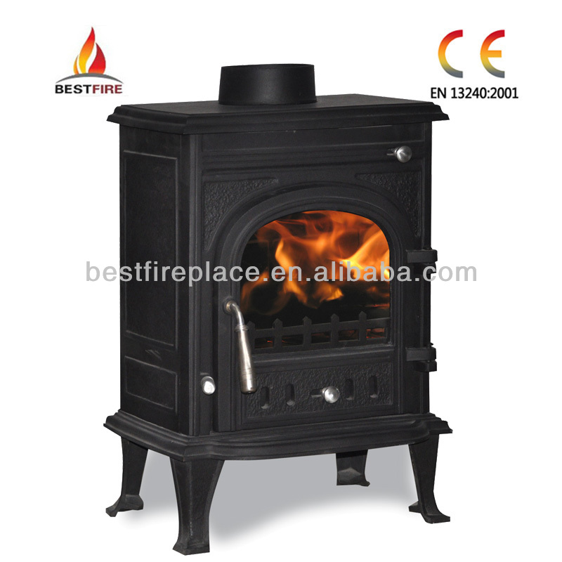 Fire Wood Burning Heating Stove