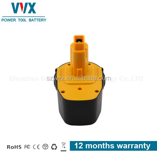 Battery for dewalt power tools batteries of power 14.4v NICD