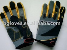 CE Certification Protective Work Glove,Mechanic Gloves