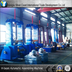 Low Price Common Automatic Assembly Machine Making equipment
