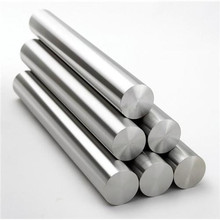 China product CK45 hard chrome plated hardened round bar