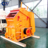 Road Material Secondary Mineral Impact Crusher