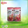 Wholesale China trade canned cherry fruit juice