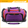latest style high quality traveling bag