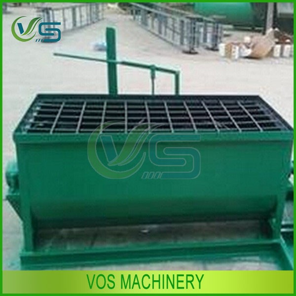 new design fertilizer mixer/compound fertilizer mixer in fertilizer production line