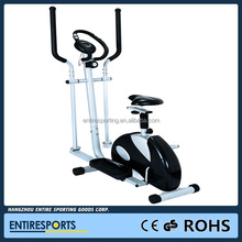 Hangzhou magnetic control cross trainer gym equipment upper and lower body exercise for sale