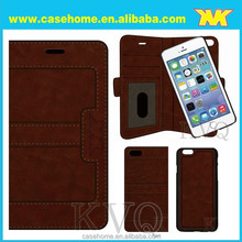 leather case with window for iphone 5,smart view window case for sony xperia z1