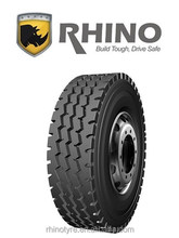 China Truck Tyre Trailer Tyres 750x16 Direct Factory,RHINO KING