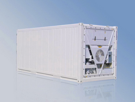 China 20ft / 40ft / 40 hq new or used reefer container refrigerate container for sales