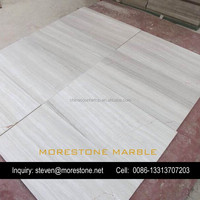 Haisa Light Marble Calibrated Tiles