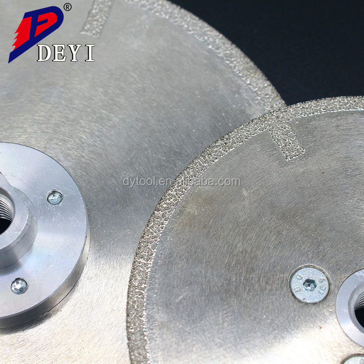 Stone cutting tool Factory produced diamond cutting disc