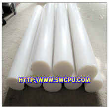 Moderate mechanical strength,stiffness and creep resistance PE rod
