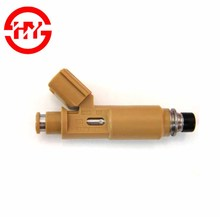To European Market For Japanese Car 1.8L 23250-22020 23209-22020/23250-22040 23209-22040 Spray Fuel <strong>Injector</strong> Injection Nozzle