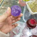 Natural amethyst  rock crystal ball ,amethyst quartz crystal stone spheres
