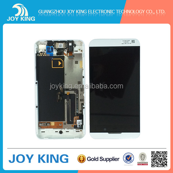 Mobile phone spare parts mobile phone lcd screen for blackberry z10