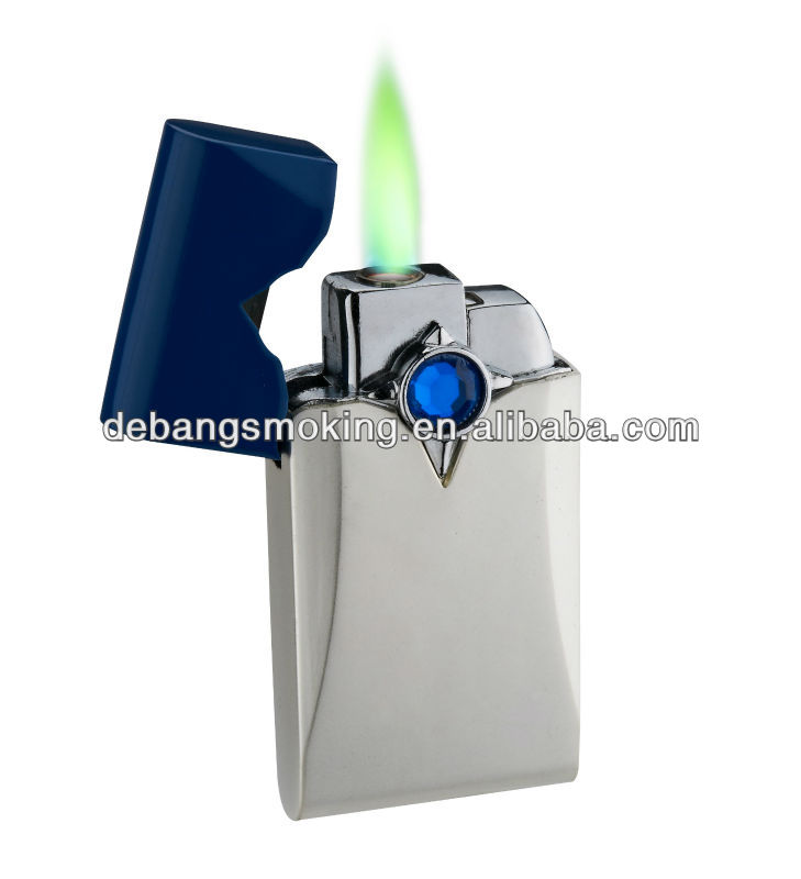 diamond cigarette lighter,easy to use cigarette lighter