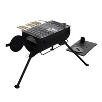 Outdoor Folding Portable Camping Stove WMCP03