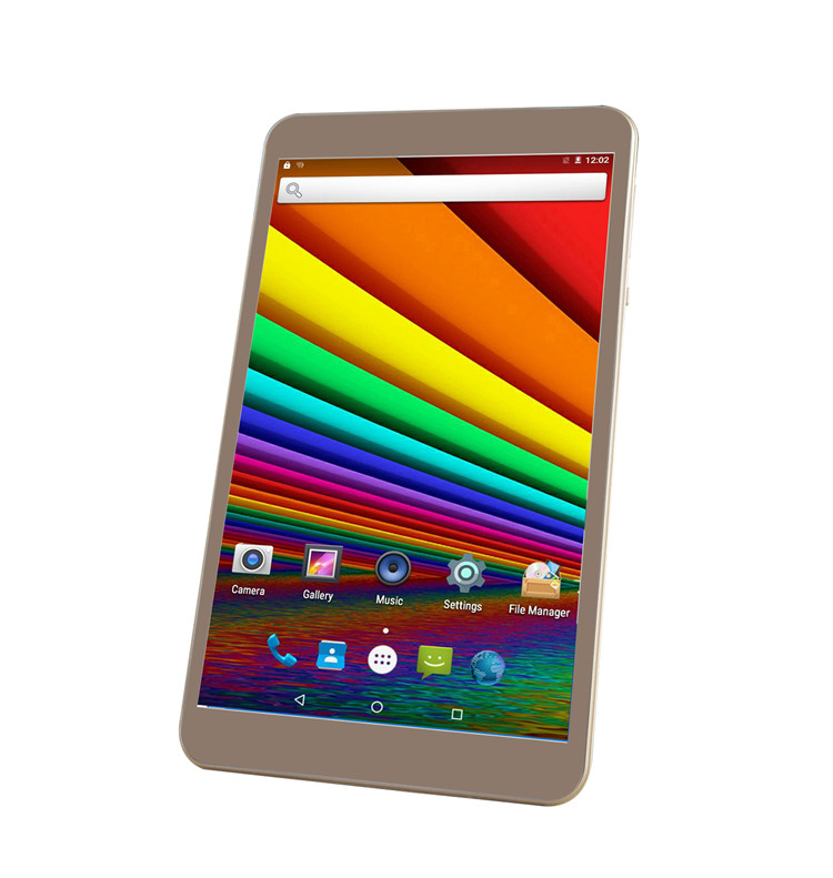 Good quality IPS Screen Quad Core 3G android 7.0 phone call 8 inch tablet pc