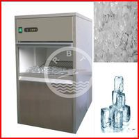 2014 industrial cube snow flake ice making machine