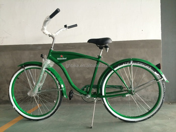 Customized beach cruiser bike OEM beach crusier bike ordered beach cruiser bike